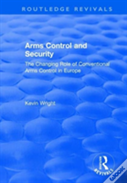 Wook.pt - Arms Control And Security The Chan