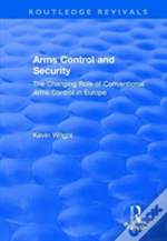 Arms Control And Security