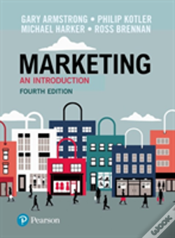 Wook.pt - Armstrong: Marketing An Introduction_P4