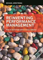 Armstrong On Performance Management