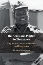 Army And Politics In Zimbabwe