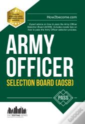 Army Officer Selection Board (Aosb) 2016 Selection Process