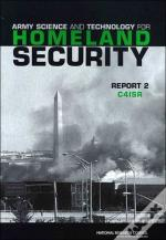 Army Science And Technology For Homeland Security