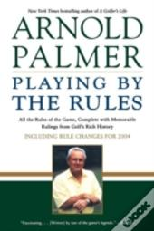 Arnold Palmer Playing By The R