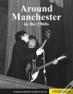Wook.pt - Around Manchester In The 1960'S