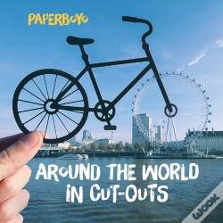 Wook.pt - Around The World In Cut-Outs