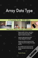 Array Data Type A Complete Guide - 2020