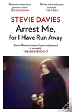 Wook.pt - Arrest Me For I Have Run Away