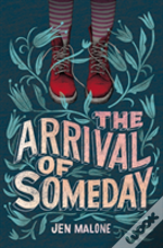 Arrival Of Someday Hb