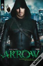 Arrow, La Série Tv T.1