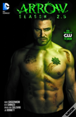 Wook.pt - Arrow Season 2.5 Tp