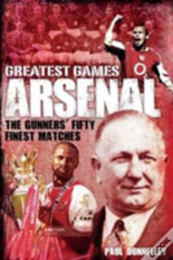 Wook.pt - Arsenal Greatest Games