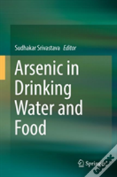 Arsenic In Drinking Water And Food