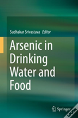 Wook.pt - Arsenic In Drinking Water And Food