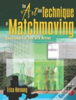 Art & Technique Of Matchmoving The