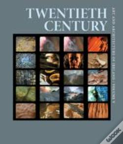 Wook.pt - Art And Architecture Of Ireland: Twentieth Century