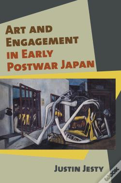 Wook.pt - Art And Engagement In Early Postwar Japan