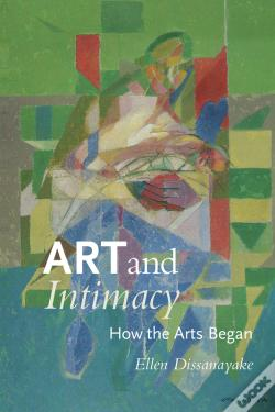 Wook.pt - Art And Intimacy