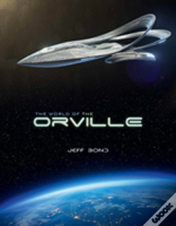 Wook.pt - Art And Making Of The Orville