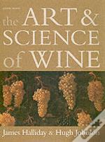 ART AND SCIENCE OF WINE