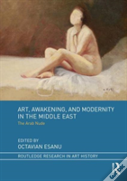 Wook.pt - Art Awakening And Modernity In Th