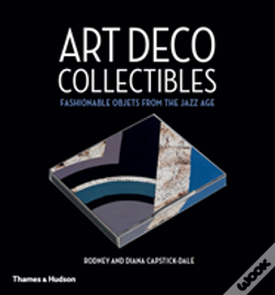 Wook.pt - Art Deco Collectibles
