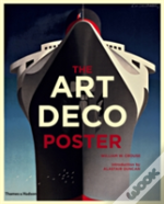 Art Deco Poster The