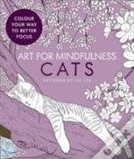 Art For Mindfulness Cats