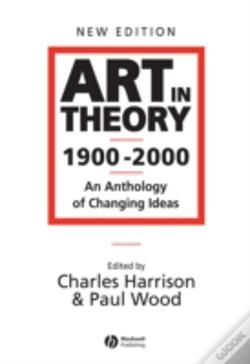 Wook.pt - Art In Theory 1900-2000