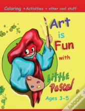 Art Is Fun With Little Pascal Vol 1