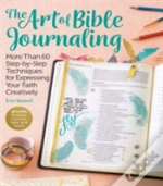 Art Of Bible Journaling The