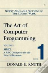 Art Of Computer Programmingfascicle 1