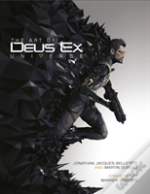 Art Of Deus Ex