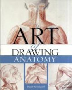 Wook.pt - Art Of Drawing Anatomy