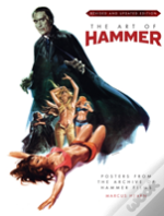Art Of Hammer Posters From The Archive