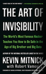Art Of Invisibility International The Wo