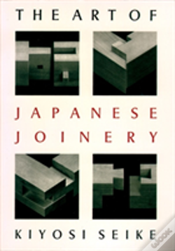 Wook.pt - Art Of Japanese Joinery