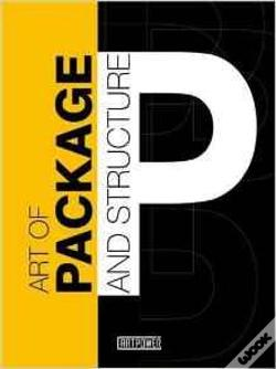 Wook.pt - Art Of Package And Structure /Anglais