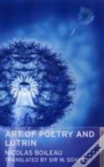 Art Of Poetry And Lutrin