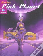 Art-Of T.2; Pink Planet