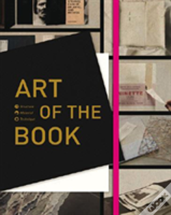 Wook.pt - Art Of The Book