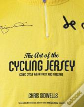 Art Of The Cycling Jersey