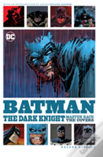 Art Of The Dark Knight Iii