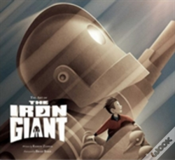 Wook.pt - Art Of The Iron Giant