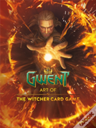Art Of The Witcher, The: Gwent Gallery Collection