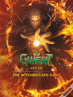 Wook.pt - Art Of The Witcher, The: Gwent Gallery Collection