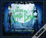 Art Of Tim Burton'S Corpse Bride