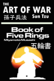 Art Of War By Sun Tzu And The Book Of Five Rings By Miyamoto Musashi