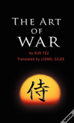 Wook.pt - Art Of War By Sun Tzu