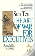 'Art Of War' For Executives